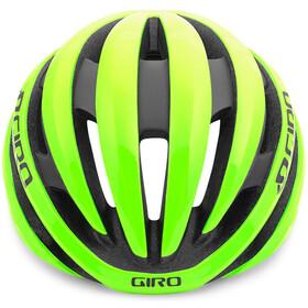 Giro Cinder MIPS Helmet mat highlight yellow